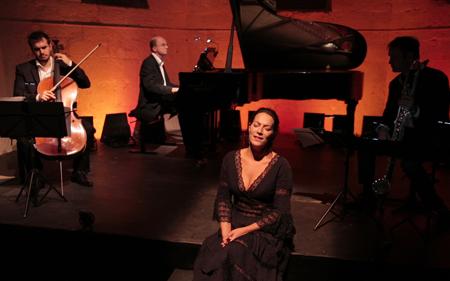 Franz Schubert / Duke Ellington